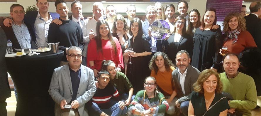 Premio Diario de León al Desarrollo Social y los Valores Humanos