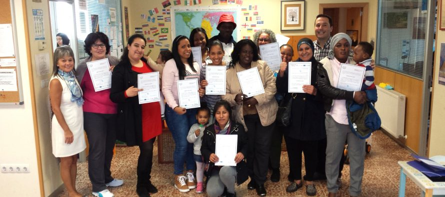 Inclusión social de personas migrantes y otros colectivos en situación de vulnerabilidad