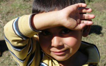 Día Universal del Niño.
