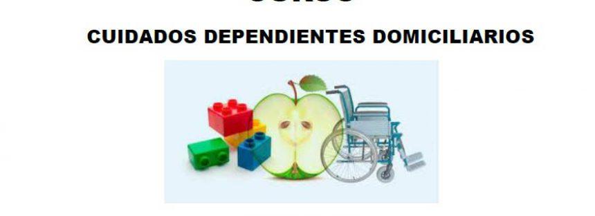Curso cuidado dependientes en A Coruña