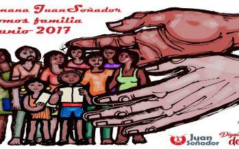 """Día de la Fundación """"Somos Familia"""""""