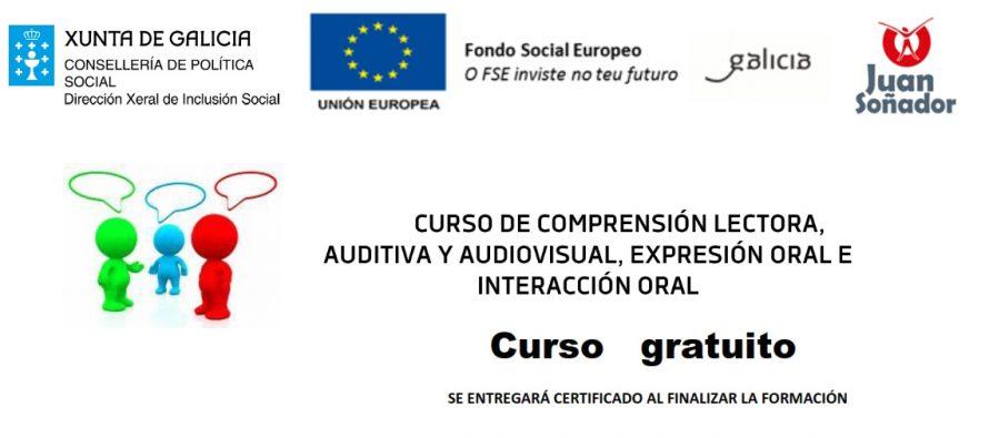 Curso de español en Ourense