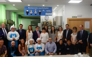 Visita del Patronato Fundación Cepa