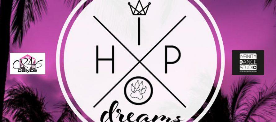 Espacio Mestizo Hip Hop Dreams