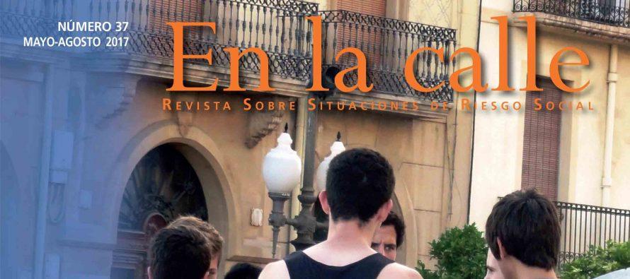 """Revista """"En la Calle"""" nº37"""