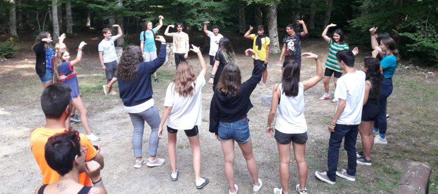 Recordando un verano de oportunidades de inclusión en el Hogar Tragaluz