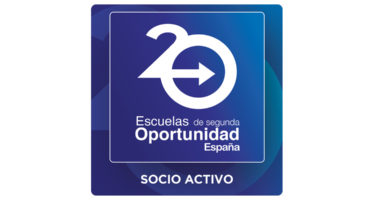 """La Fundación JuanSoñador es la primera entidad de Castilla y León en acreditar un centro como """"Escuela de Segunda Oportunidad""""."""