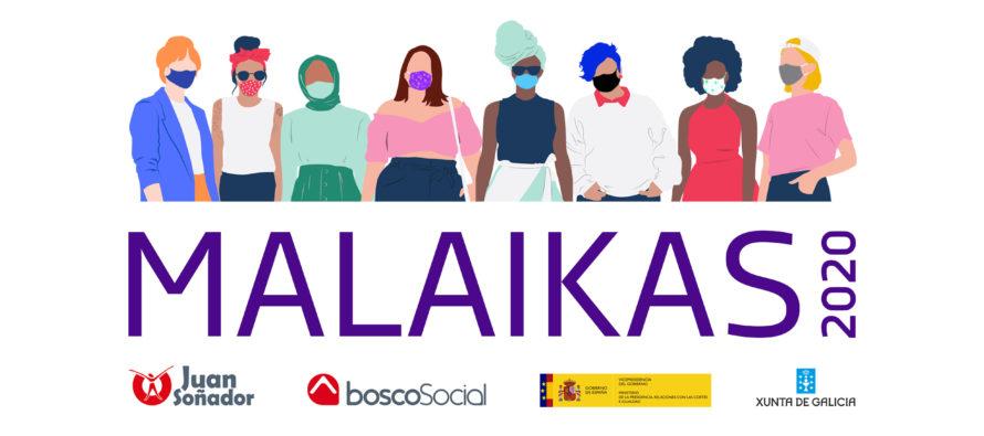 Encuentro Malaikas 2020