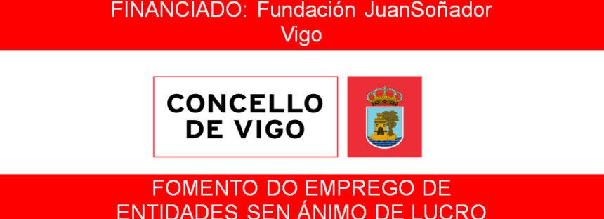 Fomento del empleo del Concello de Vigo