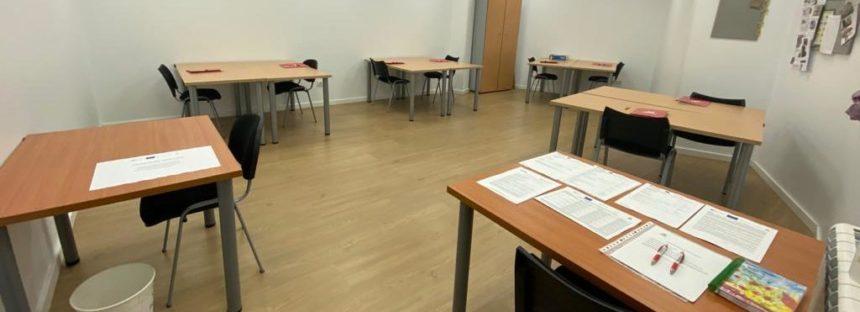Curso de Conocimientos Culturales y Socioculturales de España, en Lugo