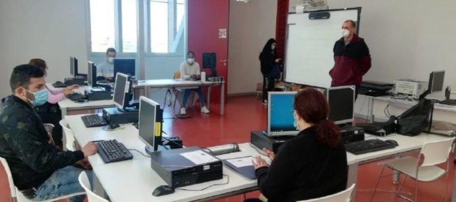 Formación para la inclusión en Teranga Galicia